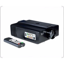 Proyector Lcd Para Laptop Y Pc