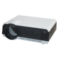 Proyector Led 86 2800 Lumens Contraste 2000:1