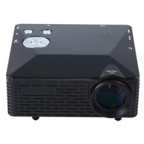 Proyector Bl-18 Mini Led Projector 500 Lumens 320×240