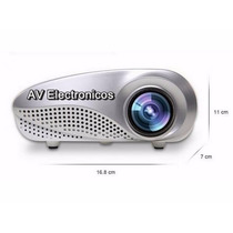 Proyector De Video Star View Tv