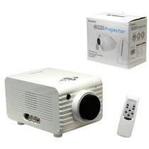 Proyector Para Xbox Ps3 Wii Y Videojuegos Game Tv