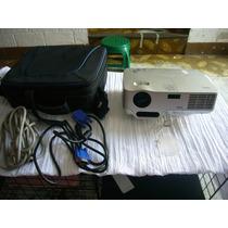 Cambio Proyector Nec Np40 De 2200 Lumens Cuidado