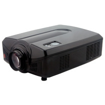 Proyector Profesional Led 2600 Lumens Tv Full Hd 3d M S I