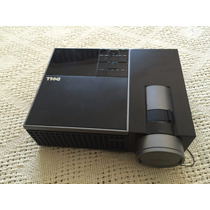 Proyector Dell M209x Pequeño Y Ligero 2000 Lumens