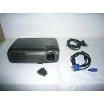 Cambio Proyector Optoma Ep 721 2200 Lumens