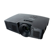 Optoma Dx346 Xga 3000 Lumen Full 3d Dlp Lampara De 10000 Hrs