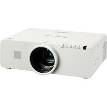 Panasonic Pt-ew630ul 5500 Lumens 5000:1 Contraste Proyector