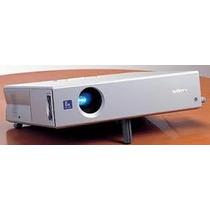 Proyector Sony Vpl-cx6 1800 Lumens Audiovisual En Oferta