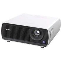 Videoproyector Sony Vpl-ex5 En Partes.