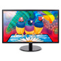 Monitor Led 24 Pantalla Viewsonic Smart Full Hd 1080p Tv