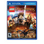 Lego Lord Of The Rings - Ps Vita- Envio Gratis