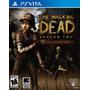 The Walking Dead Season 2 - Ps Vita- Envio Gratis