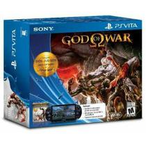 Consola Ps Vita Nueva Sellada Incluye 2 Juegos Y Memoria 8gb