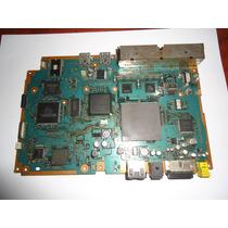 Tarjeta Madre Playstation 2 Slim Chipeada C/ Detalle Jalando