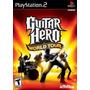 Guitar Hero World Tour - Playstation 2 (juego Solamente)