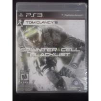 Splinter Cell Blacklist Play 3