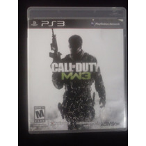 Call Of Duty Mw3 Play 3
