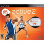 Active 2 Personal Trainer Playstation 3 Wii Xbox 360
