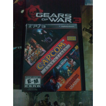Capcom Essentials Ps3 Poza Rica