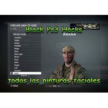 Call Of Duty Black Ops Unlock Nivel Y Prestigio