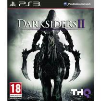 Darksiders 2 Ps3 Disco Fisico Nuevo Sellado Original