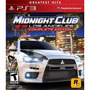 Midnightclub Los Angeles Complete Edition Ps3
