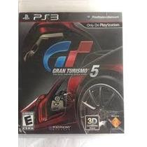 Gran Turismo 5 Para Ps3