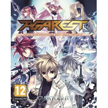 Record Of Agarest War 0, 1 Y 2 Ps3 3 En 1!! Zaffron