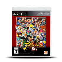 J-stars Victory Vs+. Para Playstation 3 ¡sólo En Gamers!