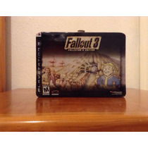 Fallout 3 Collectors Edition / Edición Coleccionista Ps3