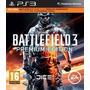 Battlefield 3 Premium Edition Ps3 Digital