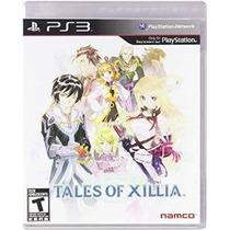 Los Cuentos De Xillia - Playstation 3