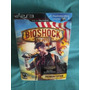 Bioshock Infinite Premium Edition Ps3 Poza Rica