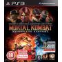 Mortal Kombat 9 Complete Edition