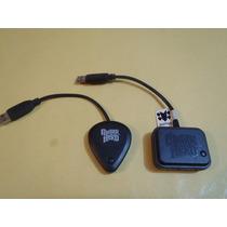 Receptor Para Guitarra Inalambrica Ps3 Precio Pieza Receptor