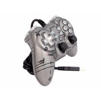 Control Alambrico Agj-3350 Acteck Ps3 Pc :: Virtual Zone