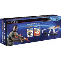 Sharp Shooter Ps3 Para Move Ps3