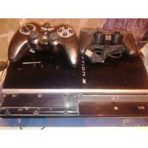 Playstation 3 Fat 80gb