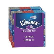 Kleenex Ultra Suave Y Pañuelos Faciales Fuertes Cuenta De La