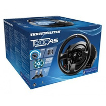 Volante Oficial T300 Rs Para Ps4 &ps3 Thrustmaster Atomgames