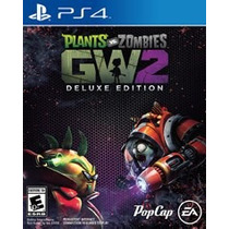 Plants Vs. Zombies Garden Warfare 2 Deluxe Edition (2/23)