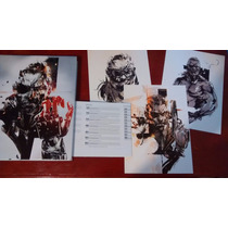 Metal Gear Solid V: The Phantom Pain: Official Guide Limited