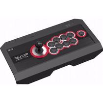Control Hori Real Arcade Pro.v Hayabusa Playstation 4 Ps3 Pc