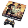 2 Skin Protector Playstation 3 Slim