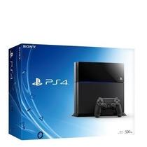 Playstation 4 500gb Nuevo Envio Gratis