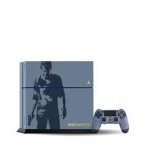 Ps4 Edición Limitada De Uncharted 4 ¡sólo En Gamers!