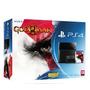 Playstation 4 God Of War 3 Remastered Bundle¡sólo En Gamers!