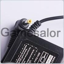 Cargador Eliminador Psp Bateria Recargable Sony Playstation