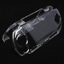 Protector Policarbonato Duro Crystal Case Psp Vita