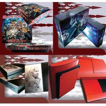 Skin Adheribles Personalizados Xbox360 Y One Ps3 Ps4 Wii U